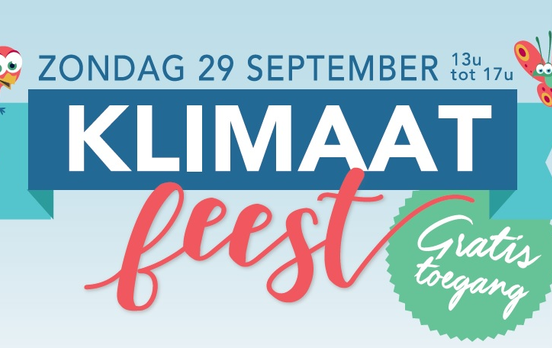 banner klimaatfeest voor website